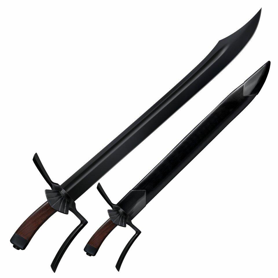Dog Training Swords