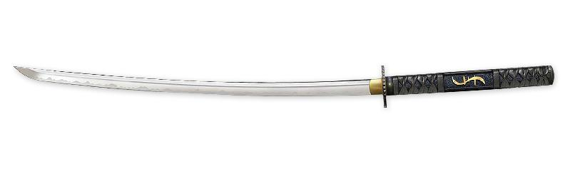 Sword of Hiro Letter Opener Clammed