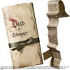 The Hobbit - Bilbo's Deed of Contract Noble Collection - NN1295