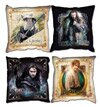 The Hobbit Cushion Set Characters - HOBB40