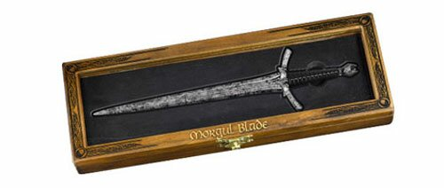 The Hobbit Morgul Blade Letter Opener Noble Collection