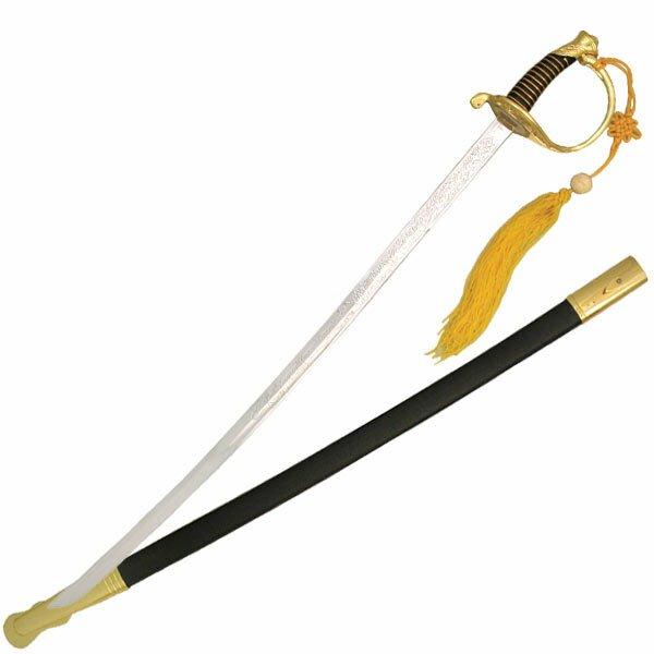 US Marines Sword(G-751) Swords, scabbard, sword plaque ...