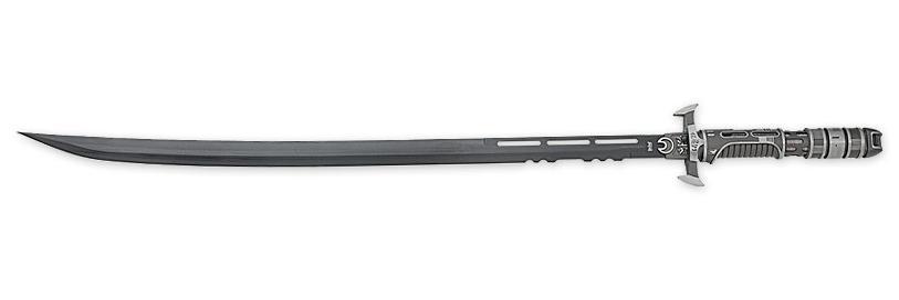 United Cutlery Samurai 3000 Katana - Black