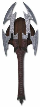 Volkoth Battle Axe